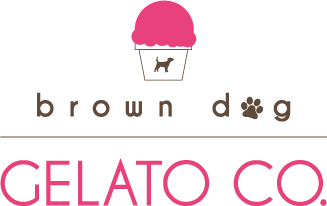 Brown Dog Gelato Co.